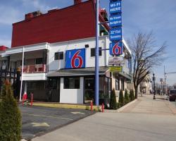 Motel 6 Baltimore Downtown