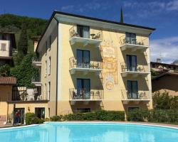 Stella D'Oro - Hotel & Apartments