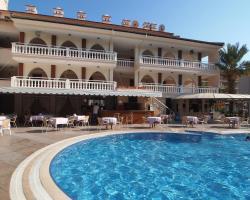Romance Club Hotel