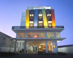 Amaris Hotel Malang