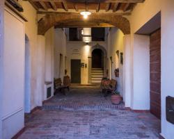 Il Chiostro Appartamenti & Suites
