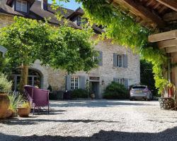 A l'Ombre du Château