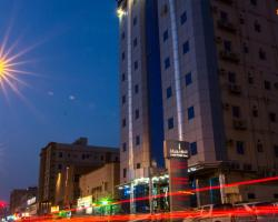 Rabigh Tower Hotel