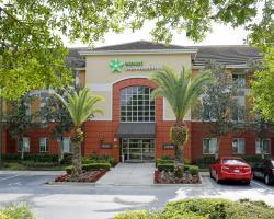 Extended Stay America - Orlando - Lake Buena Vista