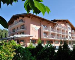 TONI Hotel + Appartements