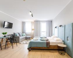 Apartament Diva