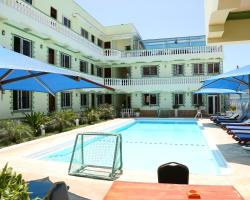 Prestige Holiday Resorts