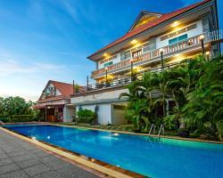 Angkor Magic Tree Hotel