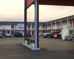Stagecoach Motel