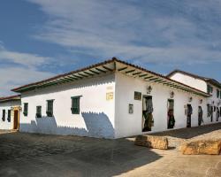 Hospedería El Marqués De San Jorge