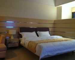 Ningbo 48 Carat City Core Apartment Hotel