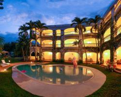 Palm Springs Lodge