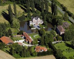 Gîtes du Château de Quesmy