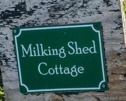 Milky Lane Cottage