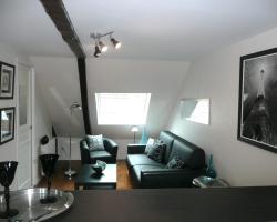 Appartement les Logis d'Agnès