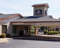 Days Inn & Suites Williamsburg Colonial