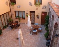 Hotel Rural La Sinforosa