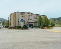 Hampton Inn Bridgeport/Clarksburg