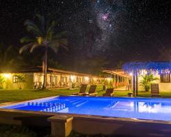 Beach Break Hotel & Surf Camp de Playa Venao