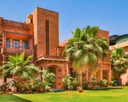 Treebo The Marwar Hotel & Gardens