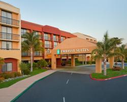 Embassy Suites San Luis Obispo