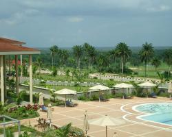 Ibom Hotel & Golf Resort