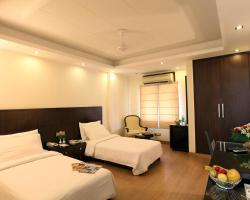 The Legend Inn@ Delhi