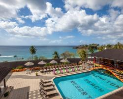 Grafton Beach Resort