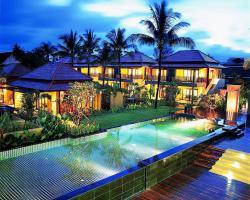 Chong Fah Resort Khaolak