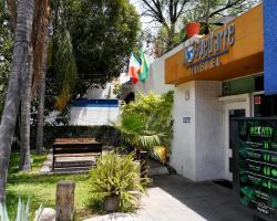 Hostel Hospedarte Chapultepec