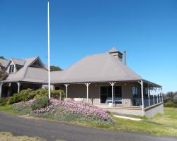 Swan Lake Guest House