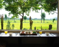Ming Shui Lu Homestay
