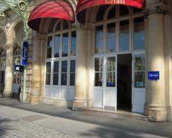 Kyriad Paris 10 - Gare de l'Est