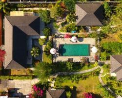 Taman Dewi Sri Villa et Bungalow