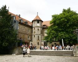 Tagungsstätte Schloss Schwanberg