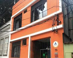 Tupiniquim Hostel Rio de Janeiro
