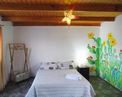 Hotel Mallku Atacama