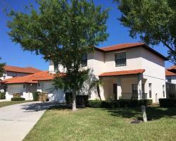 Villa Eagle Orlando