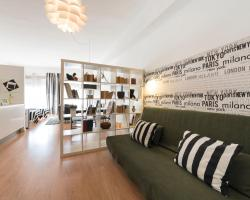 BmyGuest - Santa Catarina's Loft