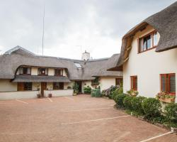 The Celtis Manor Guest House