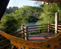 La Cachaza Hotel Ecologico