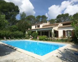 Villa Avenon