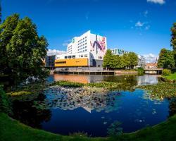 Quality Hotel Grand, Borås