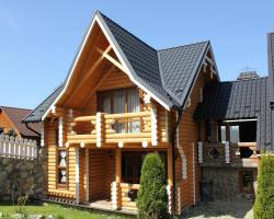 Cottage Oberig