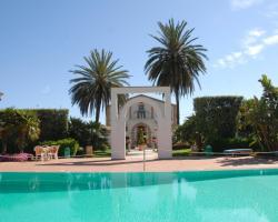 Hotel Villa Palocla