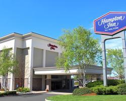 Hampton Inn Fall River/Westport