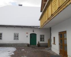 Guest House Lepi Čeveljc