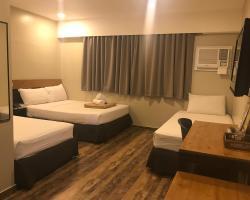 Cebu R Hotel Capitol