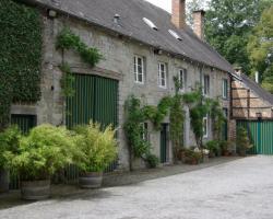 B&B Le Moulin de Resteigne