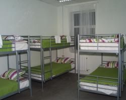 Hostel Lomonosov